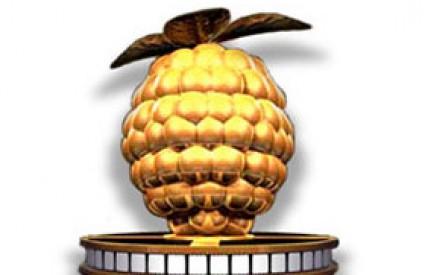 Zlatne maline ponovno popljuvale najgore filmove