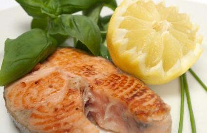 Ribe su bogate omega-3 masnim kiselinama
