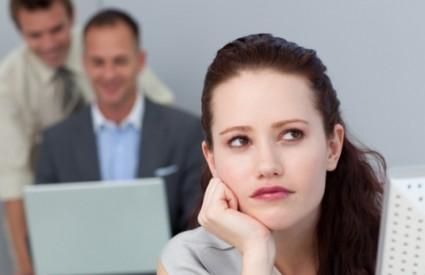 Možete li se koncentrirati na poslu?