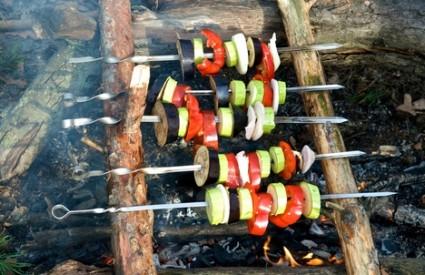 Fine stvari na roštilju