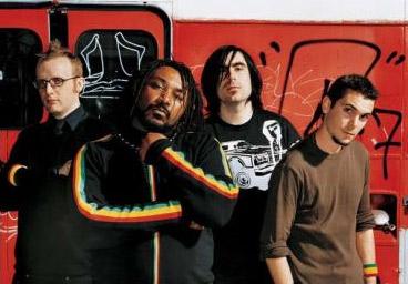 Skindred najnovije pojačanje genijalnog INmusic festivala #14
