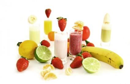 Složite si jutanju vitaminsku i mirisnu bombu