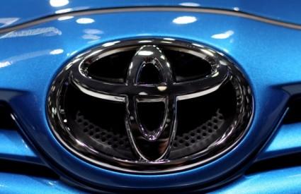 U Hrvatskoj nema Toyota s novim problemima