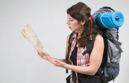 Putovati nije neki problem, ali što spakirati?