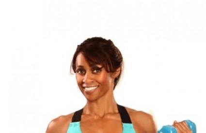 Vježbanje će vas dobro oznojiti