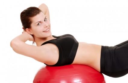 Više vježbanja, više seksa...