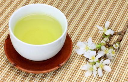 Čaj je sjajan za zdravlje