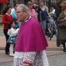 I belgijski biskup odstupio zbog spolnog zlostavljanja