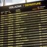 Dalmatinski aerodromi ostaju otvoreni