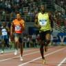 Znanost iza Usain Bolta