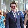 Robert Downey Jr: Scarlett Johansson je seksi!