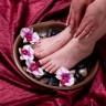 Briga o stopalima - počastite ih kupkom i maskom za revitalizaciju