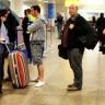 Poteškoće u zračnom prometu očekuju se još iduća 24 sata