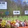 Srbijanski čelnici na komemoraciji proboja zatočenika iz Jasenovca