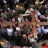 Tisuće kršćana Uskrs slave u Svetoj zemlji