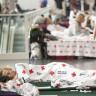 Španjolska spašava Britance koji spavaju na američkim aerodromima