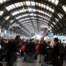 Danas uspostava zračnog prometa u većem dijelu Europe