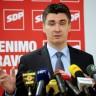 Zoran Milanović: Ova vlada ne može Hrvatsku izvući iz krize