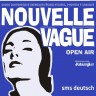Open Air koncert Nouvelle Vague u Zagrebu