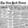New York Times reklamira neovisno novinarstvo