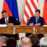 Obama i Medvedev: START je povijesni događaj za naše zemlje