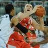 Partizan pobijedio Hemofarm i ušao u finale NLB lige
