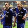 Europska liga: Dva gola Petrića za prolaz HSV-a u polufinale