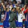 Hrvatska napredovala na 9. mjesto FIFA ljestvice