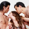 Najčešće ženske seksualne fantazije