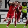 Strinić potpisao za Dnipro, Lakić od ljeta u Wolfsburgu