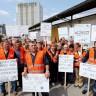 Sindikat poljoprivrede organizirao skup potpore radnicima Poljoprerade