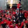 50 tisuća ljudi prosvjeduje u Bangkoku