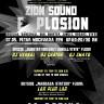 ZION sound eXplosion u Močvari