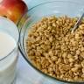 Zob - najzdravija žitarica na svijetu