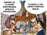 Karikatura dana by ZIG - travanj