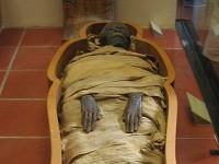 Stari Egipćani balzamirali su mrtve puno ranije nego što se mislilo