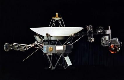 Voyager 2 vanzemaljci poruke NLO