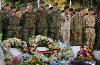 Afganistan NATO talibani