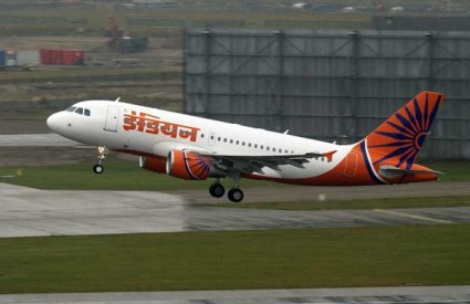 Air India zrakoplovna nesreća