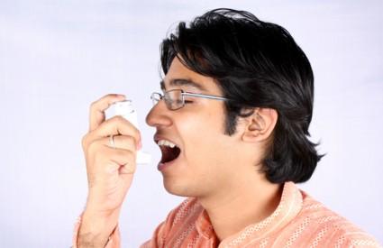 Alergijsku astmu možemo držati pod kontrolom
