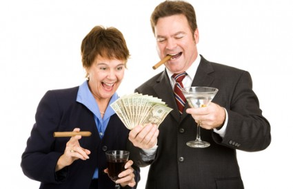 Što kaže horoskop o ponašanju prema novcu