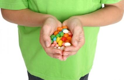 Mnogi homeopatski pripravci su nelicencirani