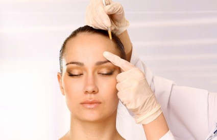 prerano uzimanje botoksa može vas postarati