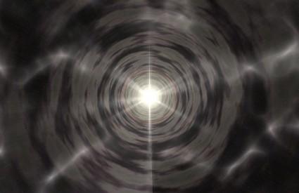 Odlazi li naša duša u svemir?