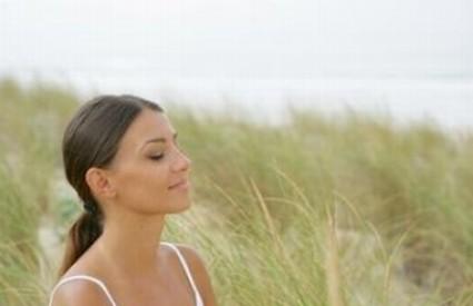 Pravilnim disanjem oslobađamo unutarnje potencijale