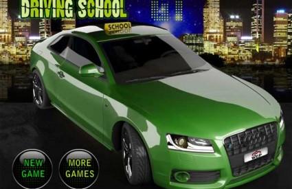 Driving School GT online igrice
