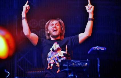 Guetta zatvara EXIT