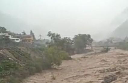 Gvatemala oluja