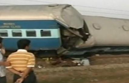 Indonezija: Deseci mrtvih u željezničkoj nesreći
