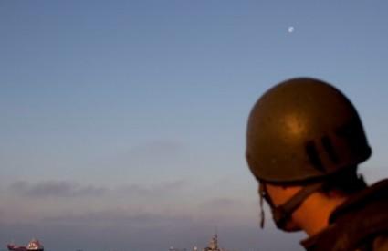 izrael gaza humanitarna pomoć